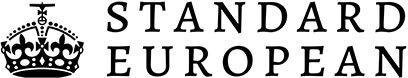 Standard European Logo