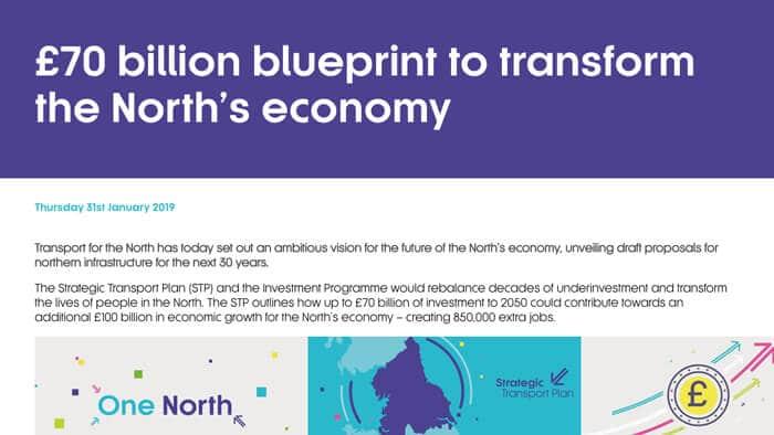 North Economy