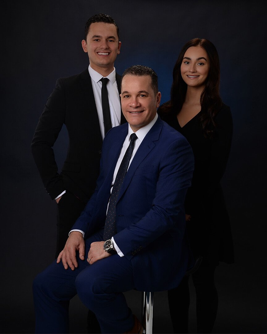 Admire Group Team Photo
